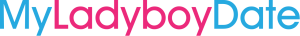 Dating site logo My LadyBoy Date