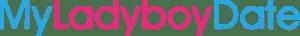Dating site logo My LadyBoy Date